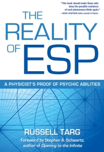 The Reality of ESP by Russell Targ (2)