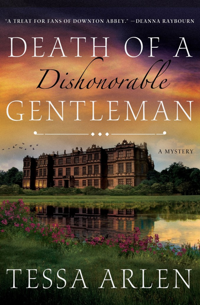 01_Death of a Dishonorable Gentleman