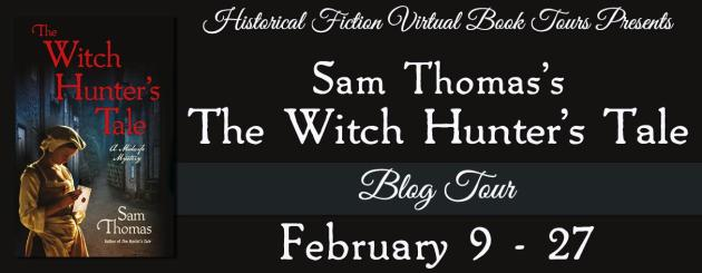 04_The Witch Hunter's Tale_Blog Tour Banner_FINAL (1)