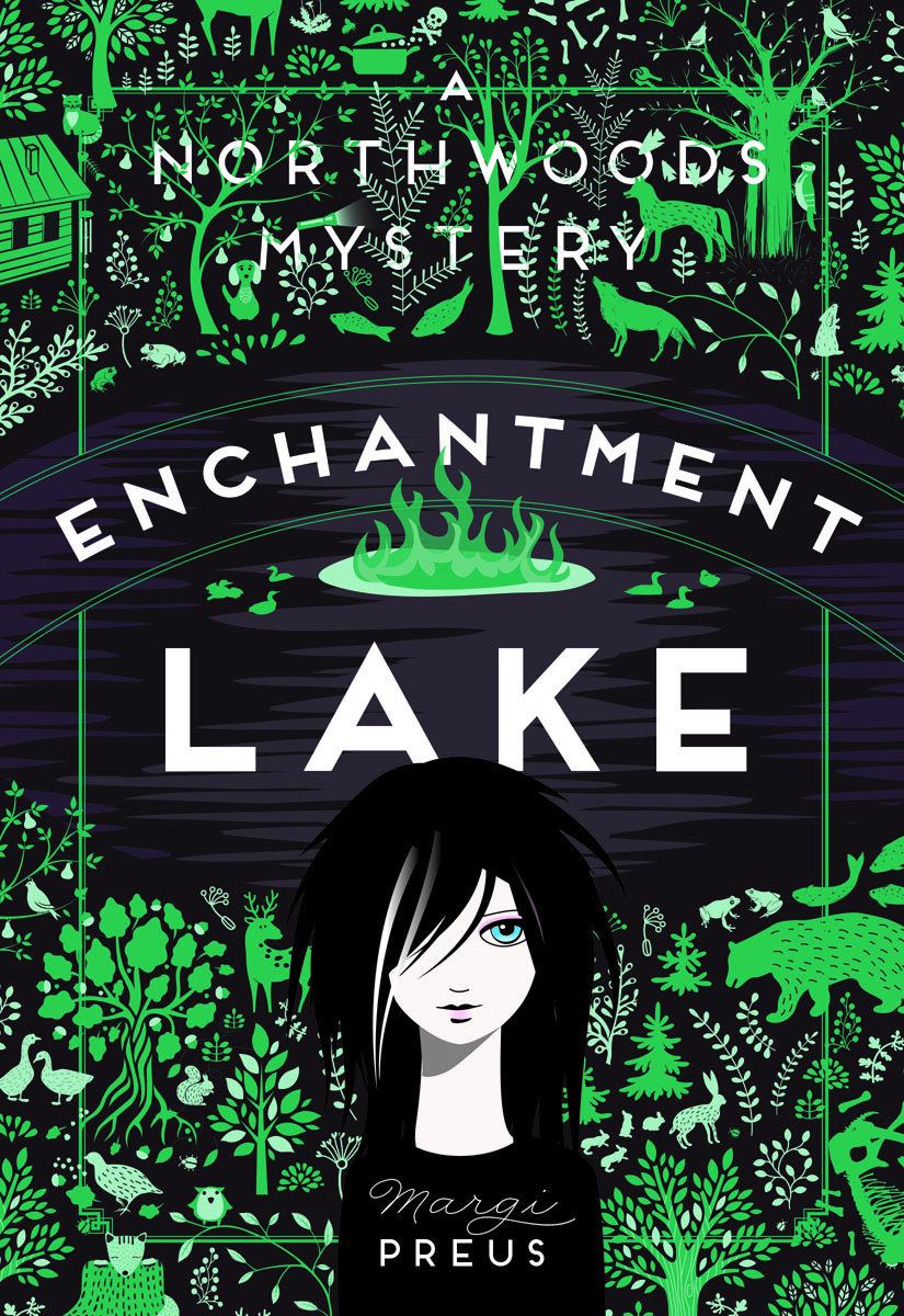 preus_enchantment cover