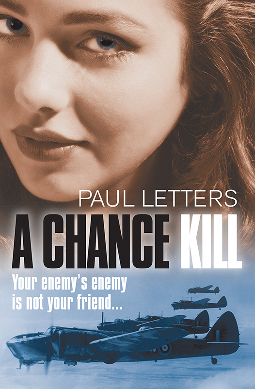 02_A Chance Kill_Cover