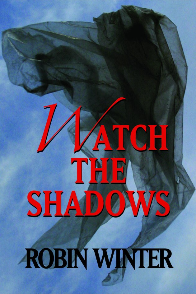 Watch the Shadows Cover hi res