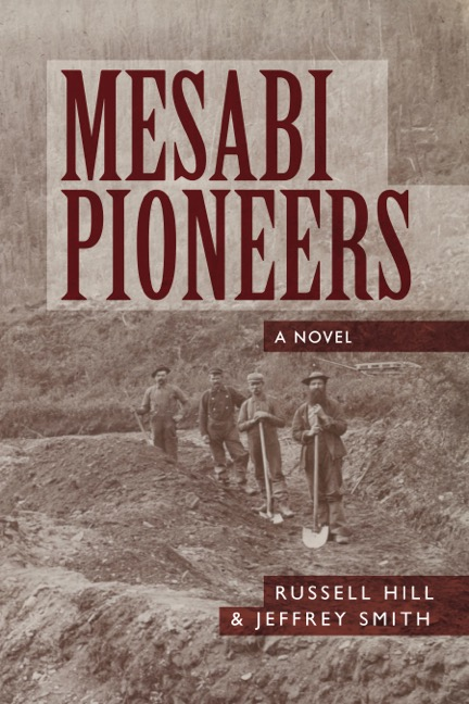 02_Mesabi Pioneers Cover