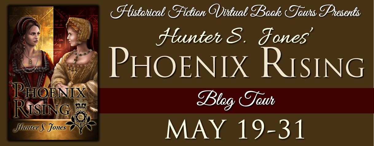 phoenix rising book review