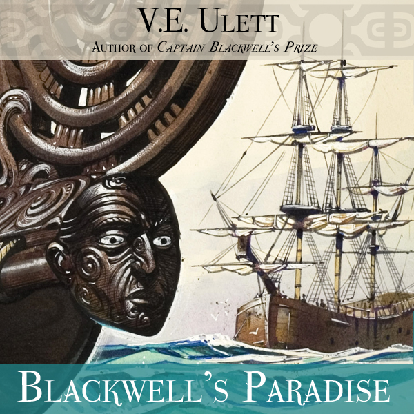 04_Blackwell's Paradise Audio Book