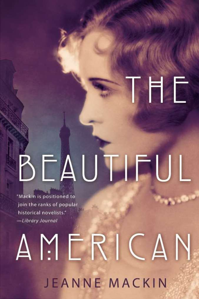 02_The Beautiful American