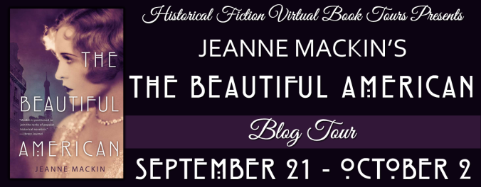 04_The Beautiful American_Blog Tour Banner_FINAL