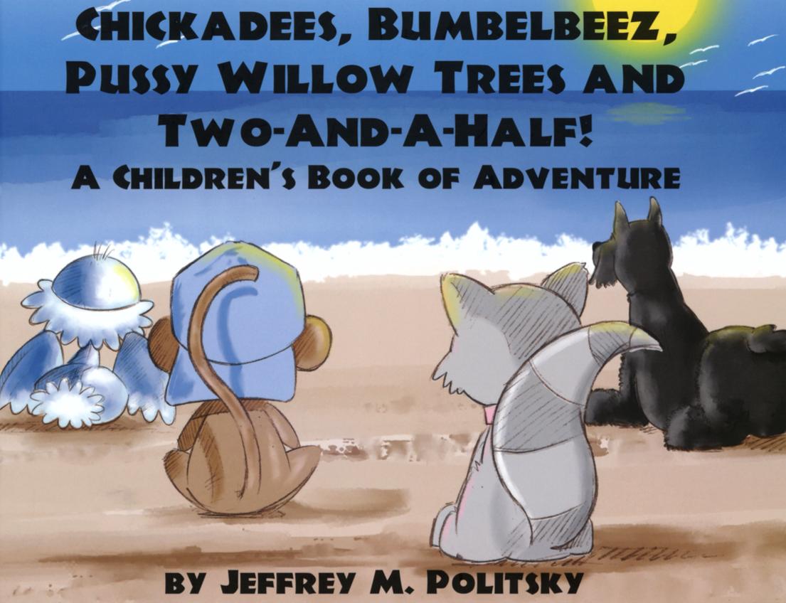 Chickadees Book Cover