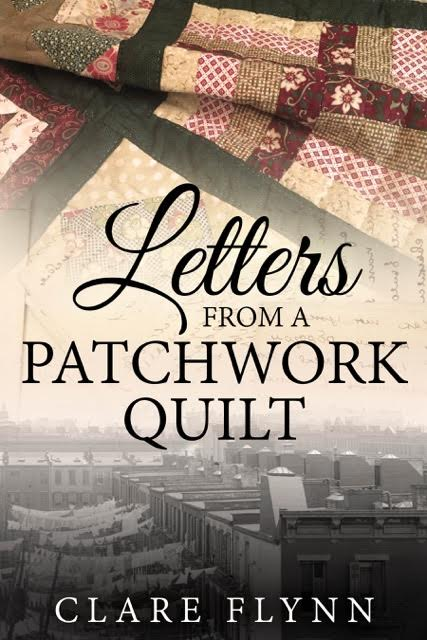 02_Letters from a Patchwork Quilt