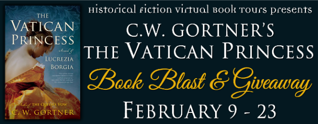 04_The Vatican Princess_Book Blast Banner_FINAL