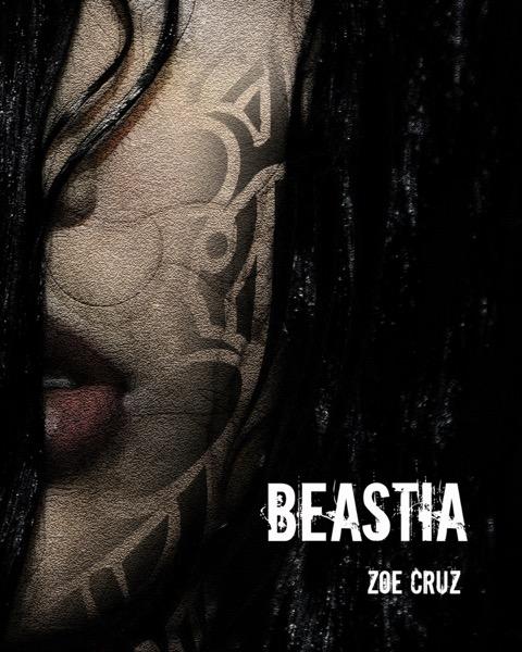 beastia cover