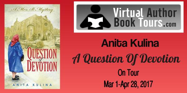 Question of Devotion Tour
